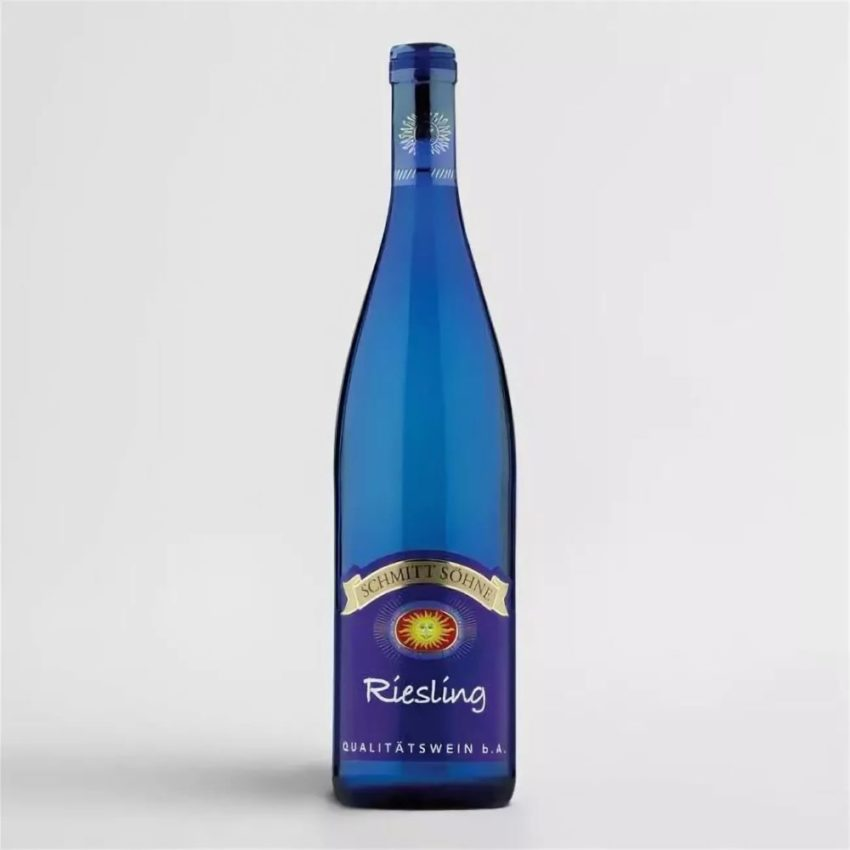 Рислинг вино Германия