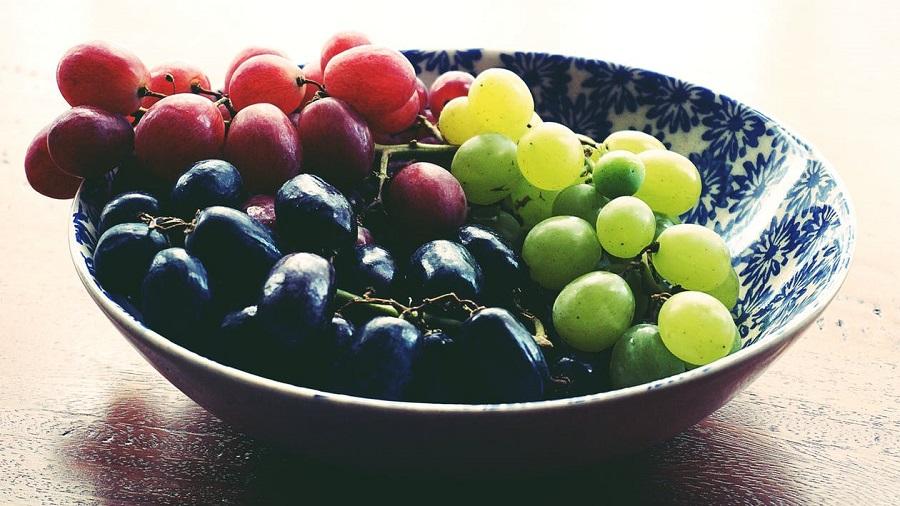 21 лучший сорт винограда ранние крупные поздние черные и зеленые